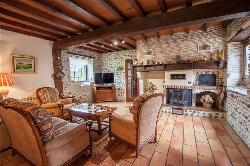 Sale house / villa Lescar 299000€ - Picture 4