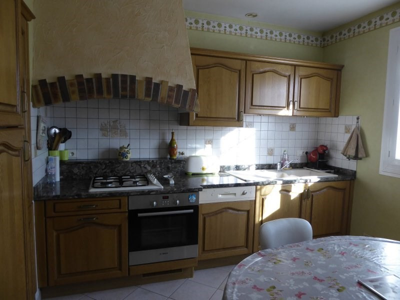 Sale house / villa Terrasson la villedieu 175725€ - Picture 5