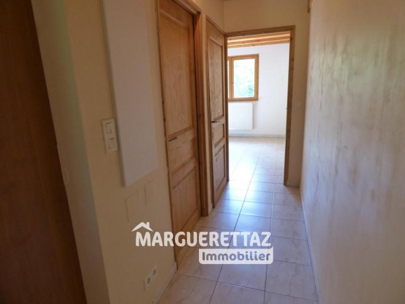 Vente appartement La tour 119000€ - Photo 7