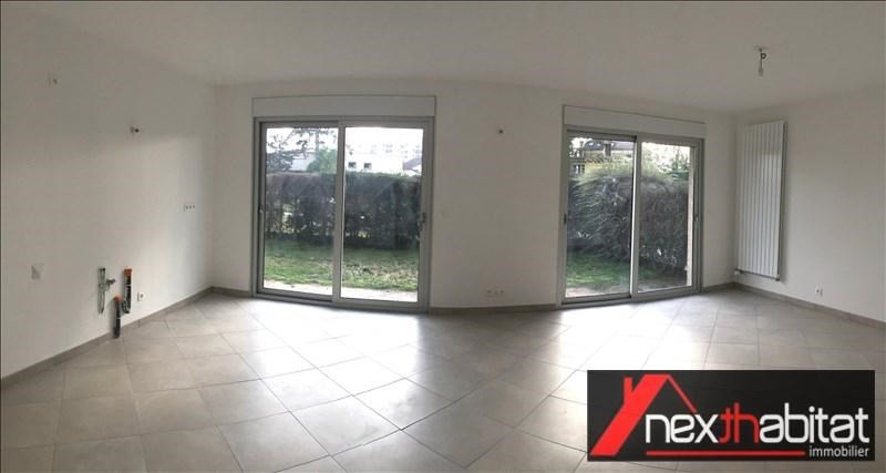 Vente appartement Livry gargan 230000€ - Photo 2