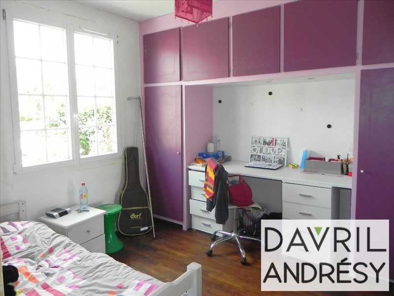 Sale house / villa Andresy 399 000€ - Picture 5