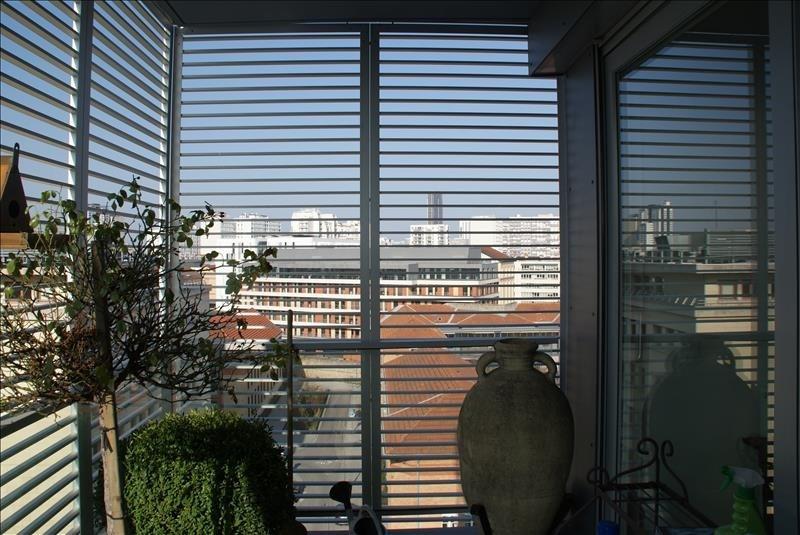 Vente appartement Paris 14ème 979000€ - Photo 6