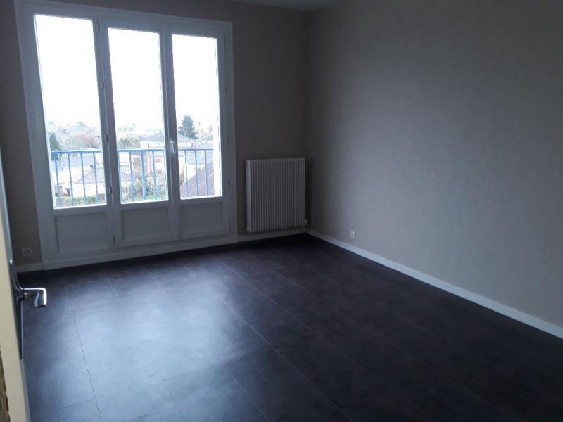 Location appartement Limoges 470€ CC - Photo 3