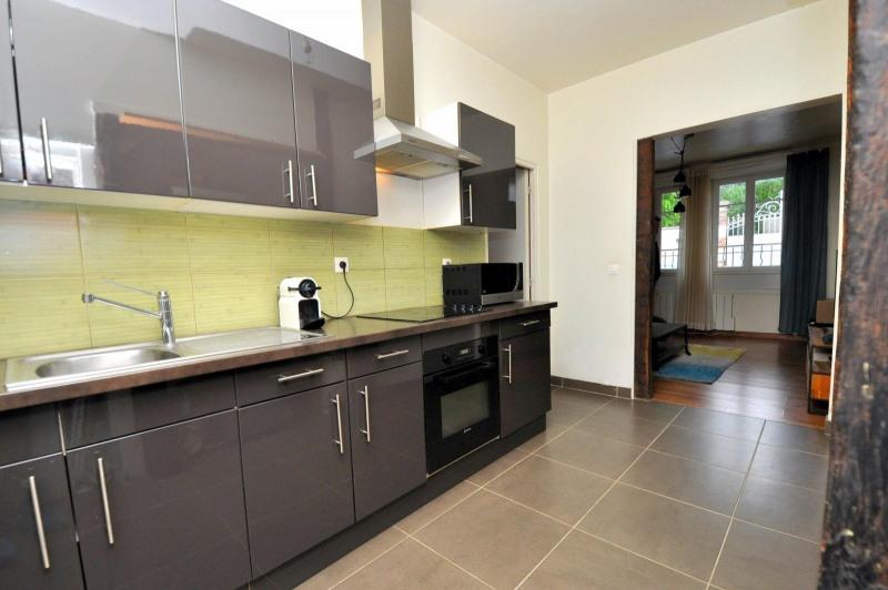Vente appartement Arpajon 140000€ - Photo 4