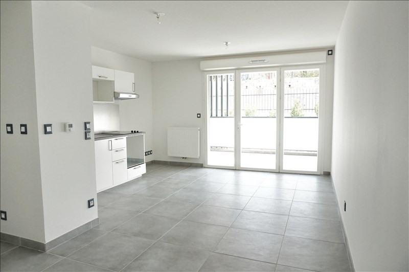 Rental apartment Montpellier 817€ CC - Picture 1