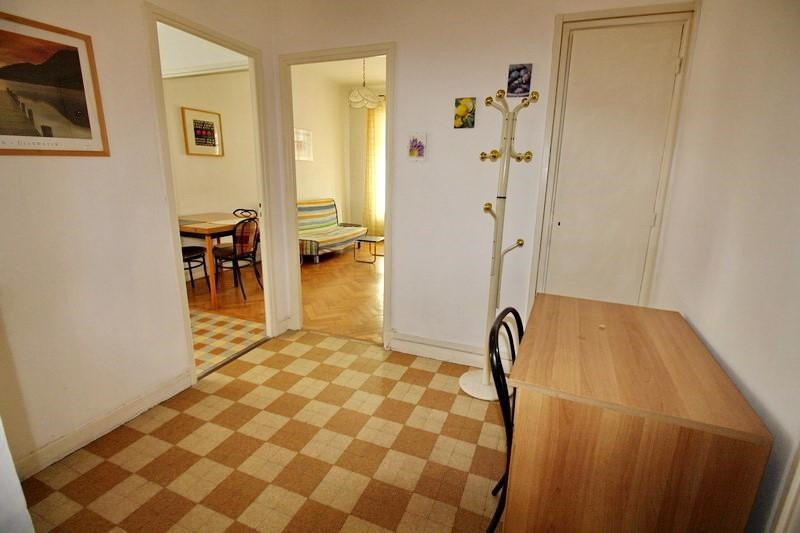 Affitto appartamento Nice 800€ CC - Fotografia 6