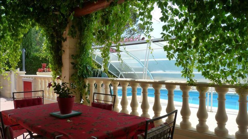 Verkoop  huis Sarrians 315000€ - Foto 1