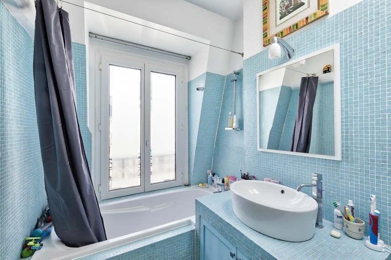Sale apartment Paris 11ème 845000€ - Picture 12