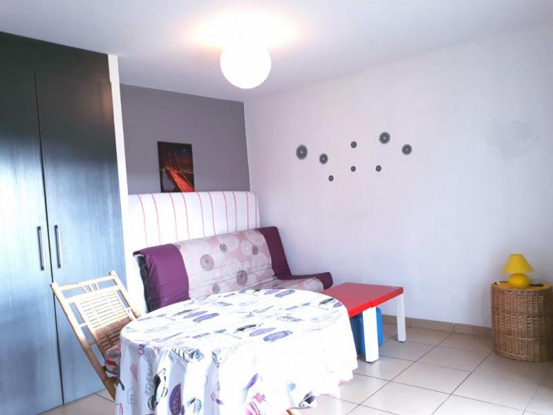 Venta  apartamento Les avirons 72600€ - Fotografía 1