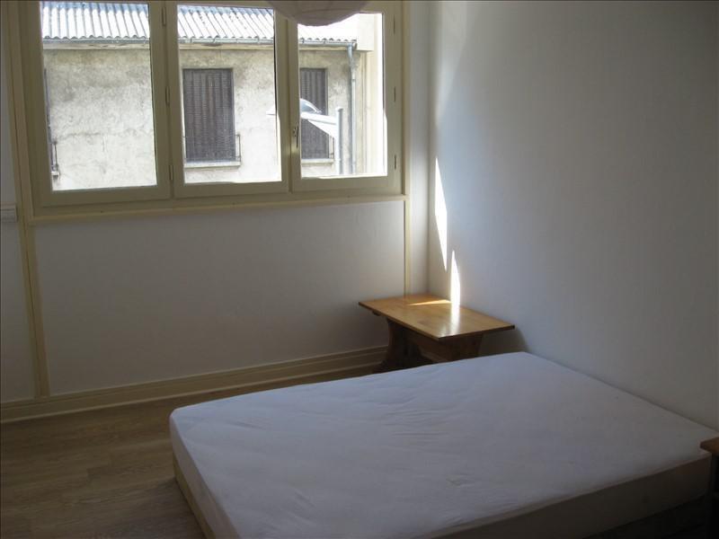 Sale apartment Grenoble 93000€ - Picture 4