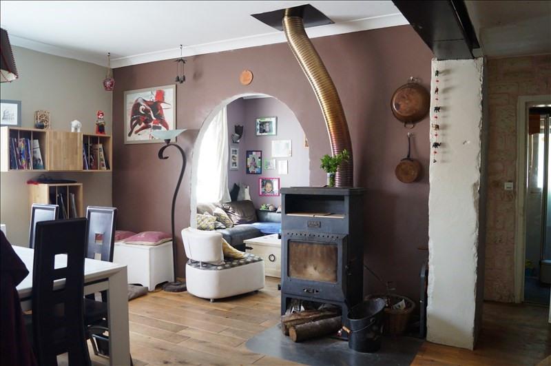 Vente maison / villa Les touches 250800€ - Photo 2