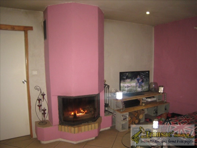 Sale house / villa Puy guillaume 59 950€ - Picture 4