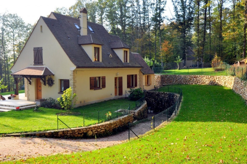 Vente maison / villa Chevreuse 800 000€ - Photo 10