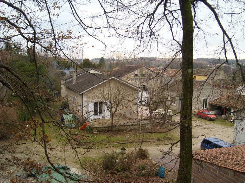 Sale house / villa 10 min est angouleme 310300€ - Picture 6
