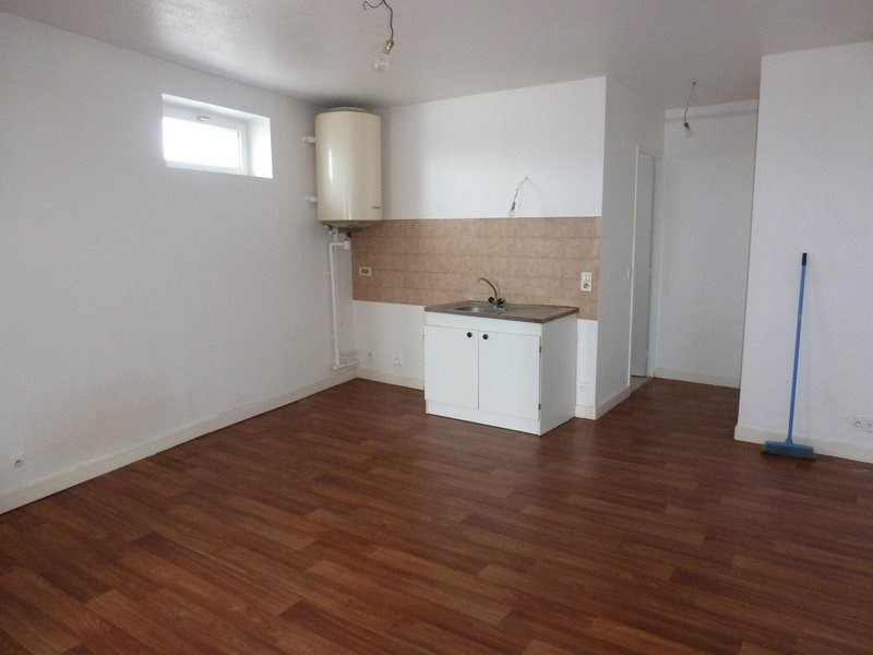 Vente appartement Saint-rambert-d'albon 40 000€ - Photo 2