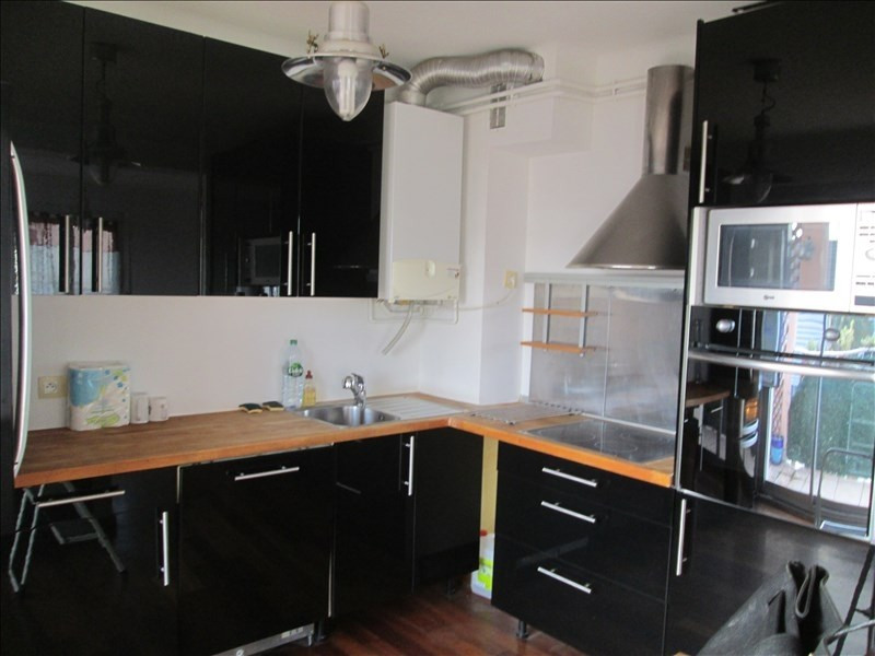 Sale apartment Sete 222000€ - Picture 3