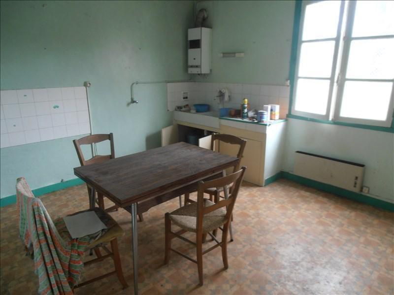 Sale house / villa Le gond pontouvre 54500€ - Picture 5