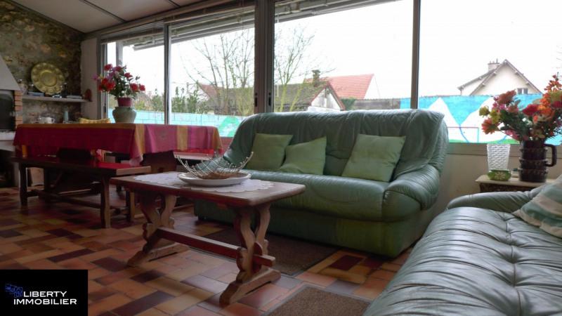 Vente maison / villa Trappes 328000€ - Photo 8