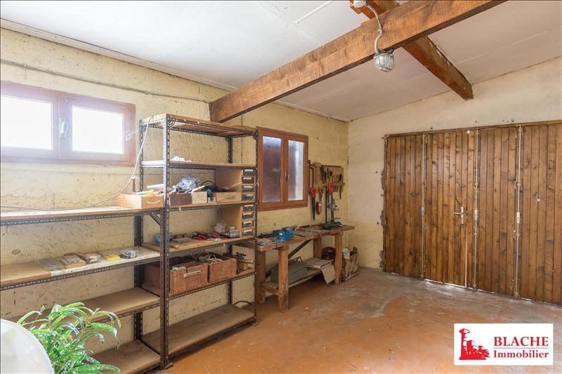 Sale house / villa Les tourrettes 147000€ - Picture 9