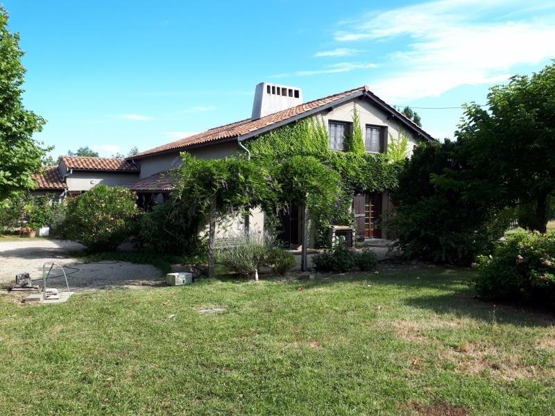 Deluxe sale house / villa Tupin et semons 650000€ - Picture 1