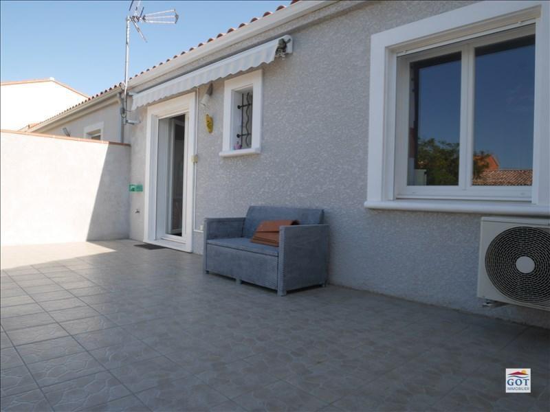 Revenda casa Estagel 149000€ - Fotografia 5