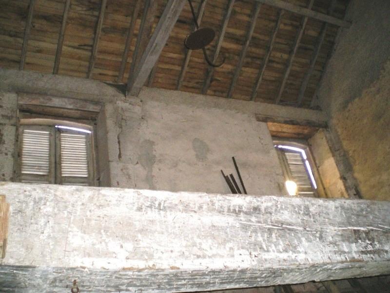Vente maison / villa St menoux 63000€ - Photo 3