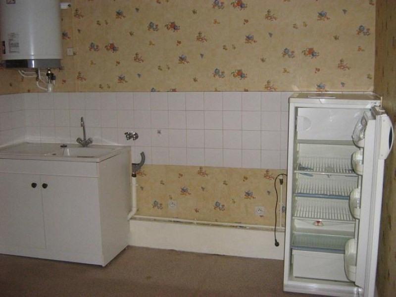 Rental apartment Fourchambault 300€ CC - Picture 4