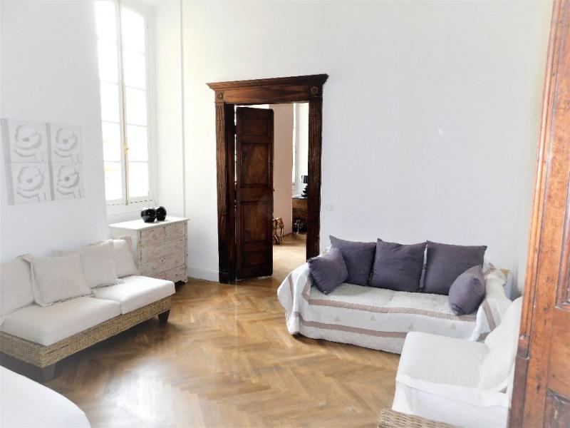 Venta de prestigio  apartamento Nice 820000€ - Fotografía 8