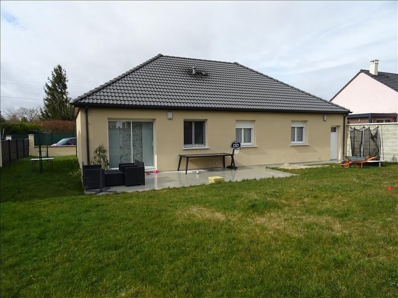 Sale house / villa St germain 186500€ - Picture 2