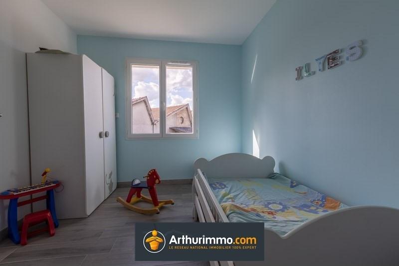 Sale house / villa La batie montgascon 215000€ - Picture 11