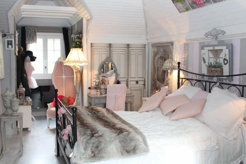 Vente de prestige maison / villa Lamorlaye 690000€ - Photo 4