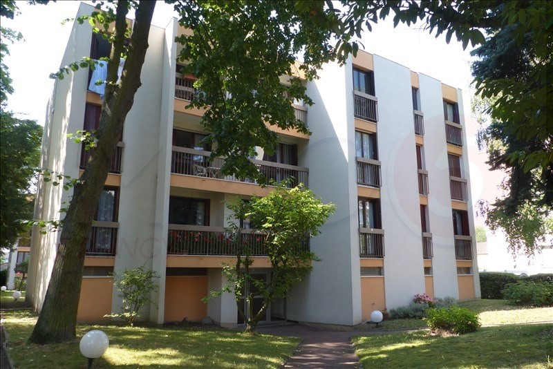 Sale apartment Villemomble 232 000€ - Picture 1