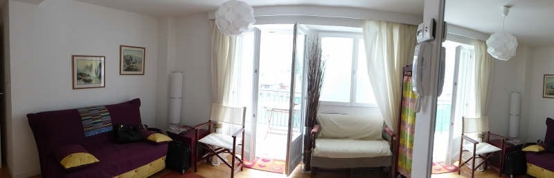 Vente de prestige appartement Bagneres de luchon 283 500€ - Photo 2