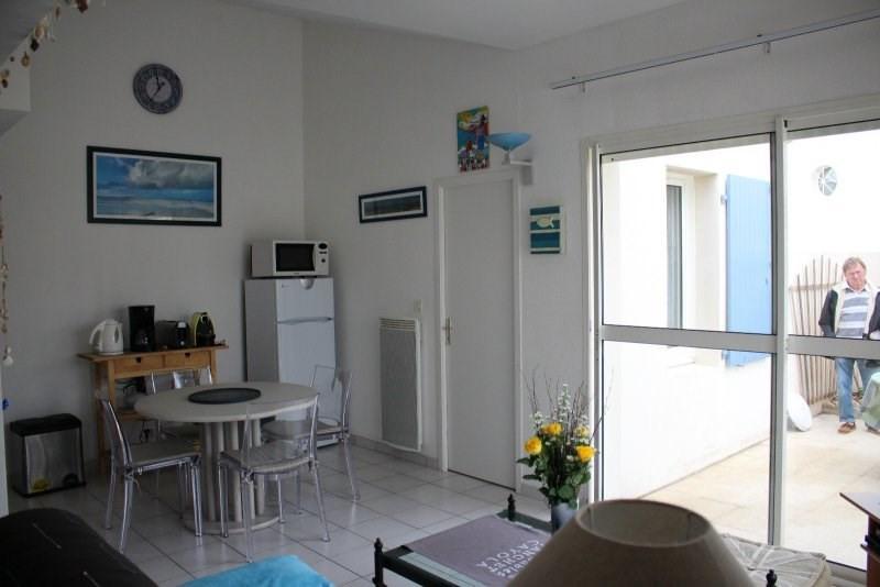 Vente maison / villa Chateau d olonne 253000€ - Photo 4