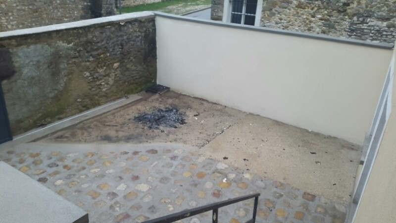 Rental house / villa Machault 950€ CC - Picture 2