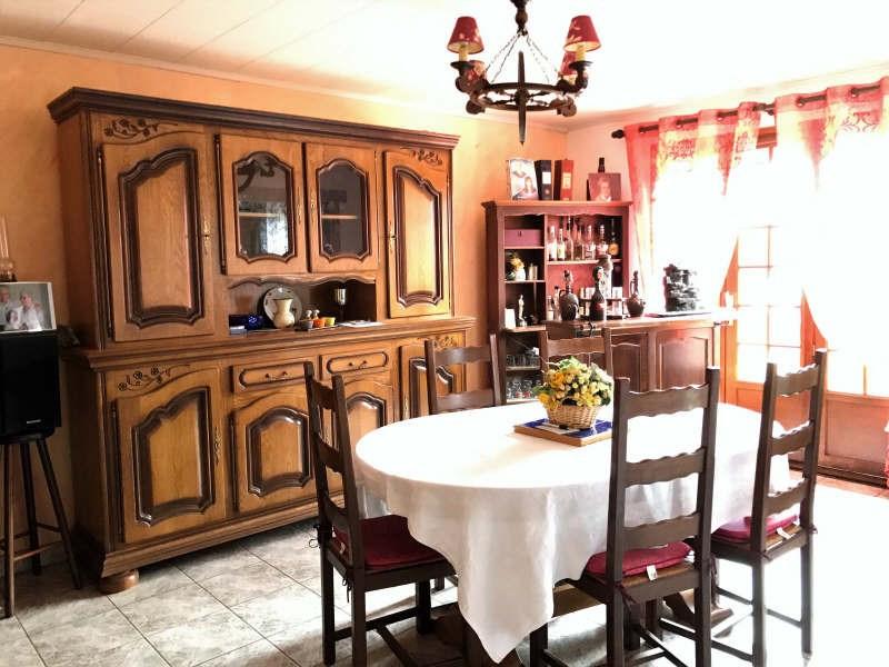 Vente maison / villa Chaumont en vexin 229000€ - Photo 5