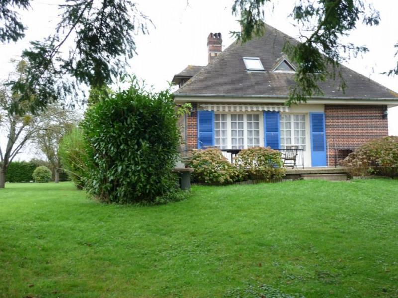 Vente maison / villa Lisieux 210 000€ - Photo 2