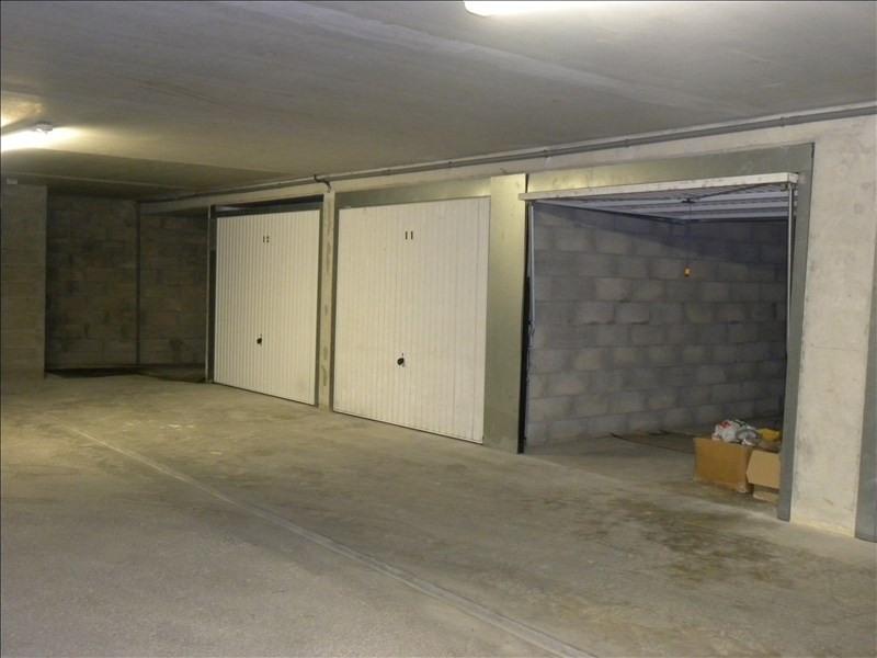 Vente parking St aygulf 20000€ - Photo 2