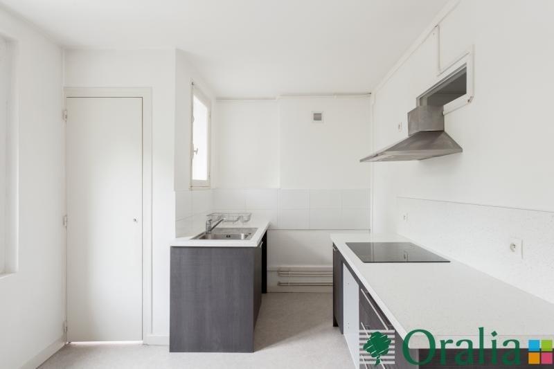 Vente appartement Grenoble 160000€ - Photo 4