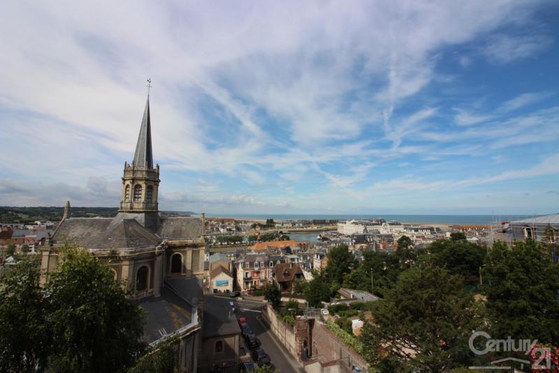 Revenda apartamento Trouville sur mer 235000€ - Fotografia 13