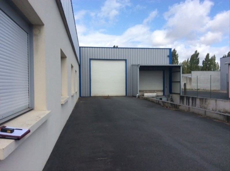 Vente local commercial St macaire en mauges 265 000€ - Photo 2
