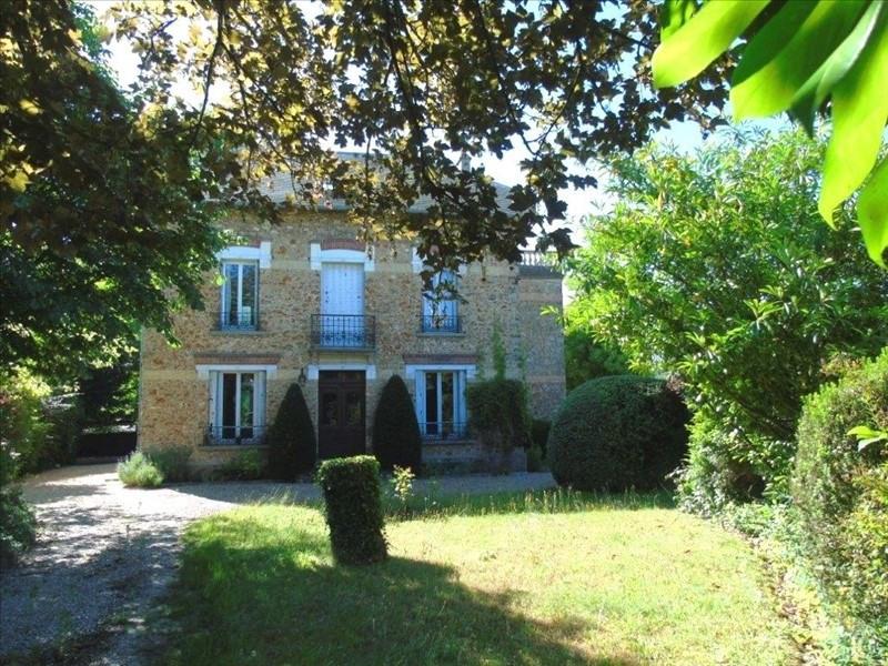Vendita casa Villepreux 785000€ - Fotografia 1