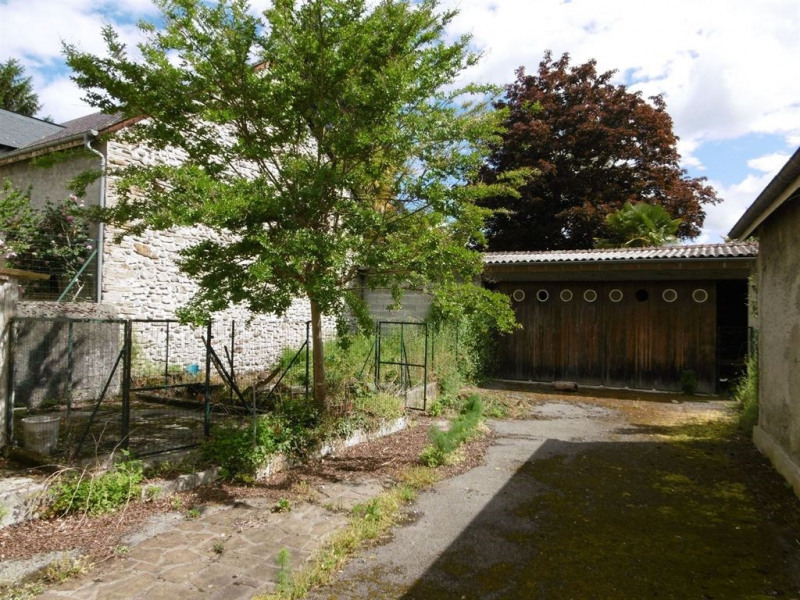 Sale house / villa Nay 125800€ - Picture 10