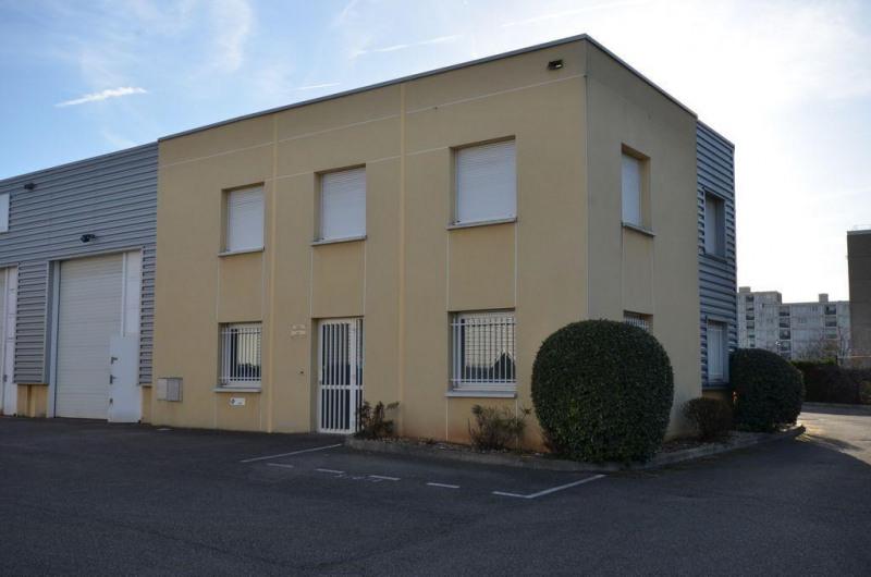 Vente local commercial Venissieux 359000€ - Photo 1