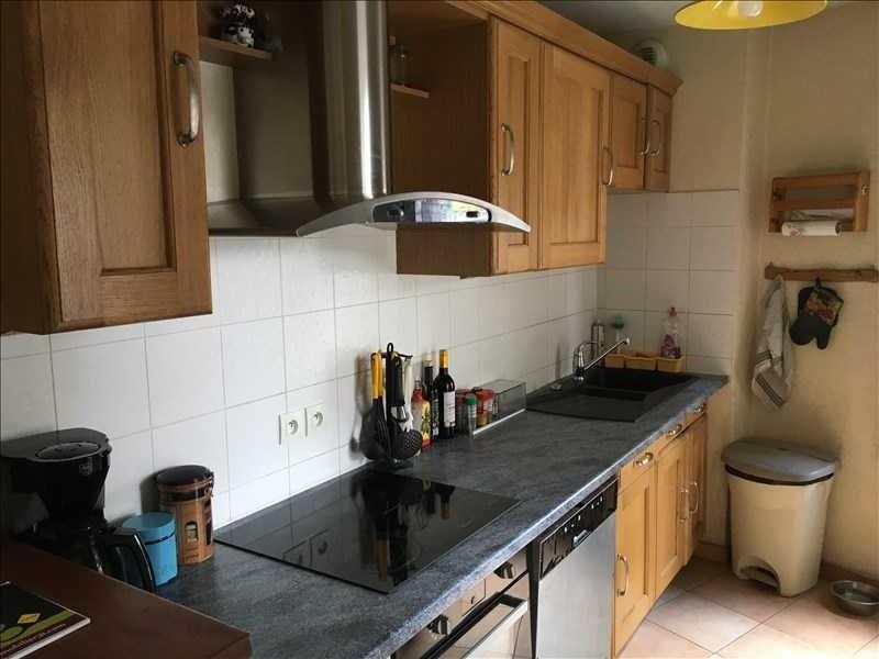 Vente appartement Castelginest 115000€ - Photo 3