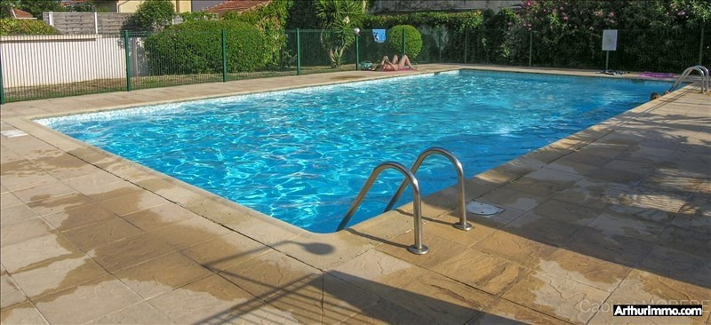 Sale apartment Antibes 105000€ - Picture 6