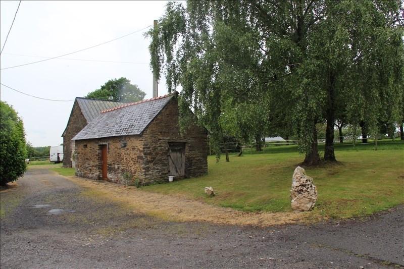 Vente maison / villa Moisdon la riviere 229900€ - Photo 7