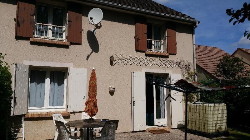 Sale house / villa Saint thibault des vignes 356000€ - Picture 1