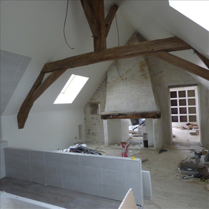 Vente maison / villa Bresnay 230000€ - Photo 11