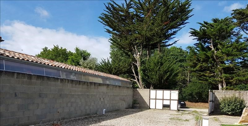 Vente terrain Chatelaillon plage 131 875€ - Photo 1
